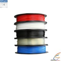 Wholesale 3D Pen Filament ABS PLA mm Plastic Rubber Printing Material For D Printer Pen Filament