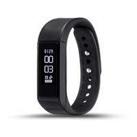 Wholesale Origional iWown i5 Plus i5Plus Smart Band Wristband Bluetooth Smart bracelet Fitness Tracker Pedometer Sleep Monitor for Android iOS