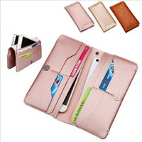 best phone cases - Wallet case Orbit Flex mobile phone protective sleeve double bag Universal type Best