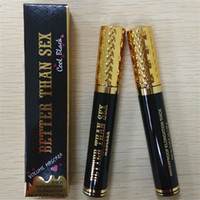 Wholesale Brand Faced BETTER THAN SEX Mascara brand lash cosmetic mascara eye lash curling vs d fiber lashes