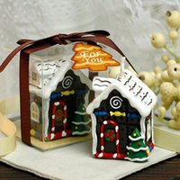art cabin - Creative wedding candles holiday party supplies candles return gift Candle Favors Christmas decoration the cabin a birthday present gift