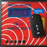 Wholesale MA0030 Flip car key button MZD24R key blade for Mazda Mhz with D63 Chip folding remote key