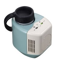 Wholesale Mini Portable DC V V Car Refrigerators Rapid Cooling and Heating In Car or Home Office