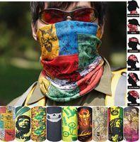 Wholesale New Cycling masks Bike Respirator Motorcycle Face Mask Anti pollution Ski Snowboard Sport masks CS game face masks A0510