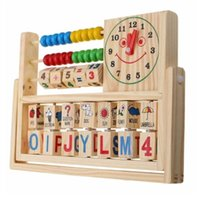 best choice framing - Wooden New Multi Purpose Computation Frames Versatile Flap Abacus Your Best Choice Perfect Gift For Your Children