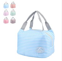 al skins - The new peach skin wool insulation package creative outside picnic lunch bag with thick ice BaoHu preservation box lunch box package al