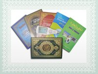 Wholesale newest holy quran reading pen with inch lcd screen for children learning languages
