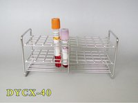 Wholesale stainless steel blood collection tube rack rack for blood collection