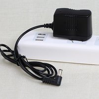 Wholesale Adapter V A Power AdapterWall Charger with Round Power Supply for Led Strip Led string lights Wireless Router