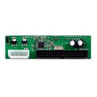 Compra Pata ide dvd-JP103-5 PATA IDE A SATA Convertidor Adaptador Plug Play 7 + 15 Pin 3.5 / 2.5 SATA HDD DVD