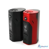 Wholesale Original WISMEC Reuleaux RX2 TC Box Mod W by Jaybo free fast shipping