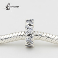 best brand fines - 925 sterling Silver Bead Gift To Best Friends forever Beads Charms fit Bracelet Brand diy fine jewelry CH081