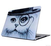 Wholesale Macbook Case Hard Plastic Full Protective Cover For Macbook Air inch Air Pro Retina Retina Opp Bag
