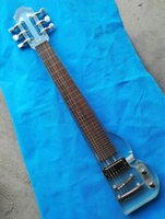 Wholesale Hawaii Acrylic crystal electric guitar imported accessories sound great price discounts Welcome to DK