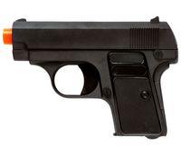 airsoft metal pistol - GALAXY G1 COMPACT METAL SPRING AIRSOFT PISTOL HAND GUN w mm BBs BB
