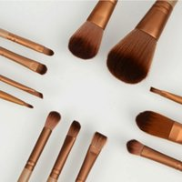 Wholesale Professional Makeup brush Naked set Makeup Brushes kit for eye shadow Brushes Blush brush DHL