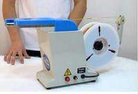 bag closure machine - Electric Semi Automatic Twist Tie Manul Candy Gift Bundling Bag Closure Machine Ties per min or220