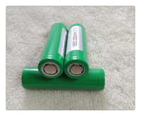 Wholesale for Samsung Original R INR18650 R A discharge lithium batteries mAh electronic cigarette Power Battery