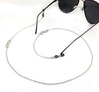 Wholesale GL067 pc vintage eyewear accessories cheap cutie infinite personalized sunglass chains