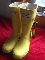 Wholesale Hot Selling Women s Fashion Short Rain Boots Hunter Rubber Rainboots CM Wellies Botas de lluvia