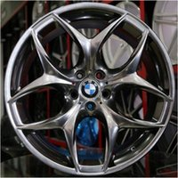Wholesale LY776538 BW car rims Aluminum alloy is for SUV car sports Car Rims modified in in in in in