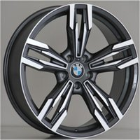 Wholesale LY12621 BMW car rims Aluminum alloy is for SUV car sports Car Rims modified in in in in in