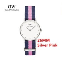 Wholesale New Brand DW watches Girls Watches mm Daniel Wellington Fashion Watches Women s Watches Women s Watches relogio feminino montre femme