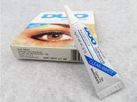Wholesale HOT Factory Direct DUO Water proof Eyelash Adhesives glue G White BlacK Make Up Tools Professional