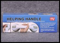 Wholesale Helping Handle Instant Safety Handle for the Bathroom Furniture Handle dhl top seller in USA