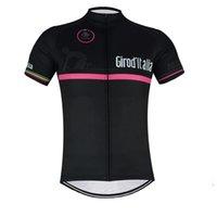achat en gros de courtes visites italie-Tour De Italy D'ITALIA Jersey de cyclisme Mtb Vélo Vêtements Vêtements de vélo Maillot court Maillot Ropa Ciclismo Vêtements de sport