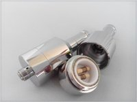 best rods threaded - best quality wax attachment vaporizer atomizer thread vape pen mod quartz coil ceramic rod coil heating element e dab tank