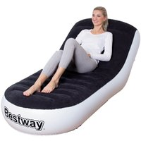 bestway sofa - Bestway lounge chair sofa L shape inflatable sofa cm air sofa air pump optional