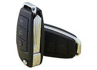 Cámara libre de la llave del coche del espía 1080P S820 de DHL HD con la detección DV DVR del movimiento de la visión nocturna del IR para el registrador video ocultado de la cámara de Audi Keychain