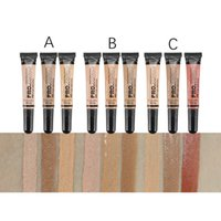 angeles cover - Kiss Beauty Los Angeles Girl Concealer Cover facial freckles