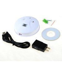 Wholesale HD p WiFi Spy Hidden Camera Smoke Detector Motion Detection Video Recorder