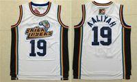 Wholesale AALIYAH Rock Brick Lryers magic boy MTV award Basketball Jersey New Rev Music Television TV Sports tshirt