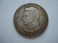Wholesale Reichsmark German Hitler Third Reich WW2COIN COPY