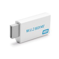 HDMI best male video - Wii to HDMI Converter Output Video Audio Adapter Supports All Wii Display Modes NTSC I P PAL I Best Compatibility Stability