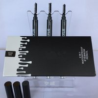 Wholesale Kylie Eye Brow Waterproof Pencil Double ended with Brush in Eyebrow Pencil KYLIE Jenner pc