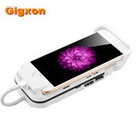 aiptek pocket projector - Gigxon I60 Proyector Aiptek Mini Projector DLP For Iphone6 HDMI Projector Full HD P TV Smartphone Portable Pico Pocket