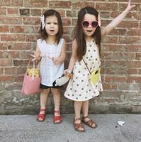 backpacks for toddler girls - Hot Sale Toddler Handbag Cellphone Bag Handmade PU Children Shoulder Bags Small Backpacks for Cute Girls