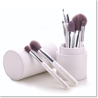 artisan brushes - 10pcs a beauty artisan brushes kit Power Makeup Brush Beauty Cosmetic professional make up brush toiletry made up brushes for women