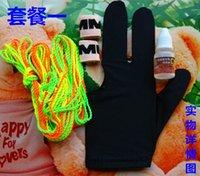 axle bearing puller - Yo yo Liu liu YOYO ball accessories matching color rope toys bearing libricants finger glovers axle puller