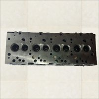 auto cylinder head - Auto Spare Parts Engine JG2 Cylinder Head for Isuzu Campo D Trooper TD cc