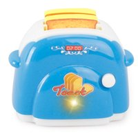 best bread machines - Mini Simulation bread machine toy for kid lovely classic electric furniture toy the best gift for children