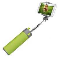 battery powered speakers for iphone - Selfie Stick Bluetooth Speaker mAh battery capacity display Power bank Remote Shutter for iPhone s Android iOS Smartphones