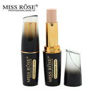 SHHB325 b face cream - Hightlighting Cosmetics Brand Face Primer Base Foundation Stick Hightlighter Waterproof Makeup Concealer Stick Cream Make Up b