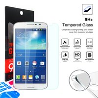 amp core - Tempered Glass Screen protector For Samsung Galaxy Core Prime Prevail LTE G360 G361F G360H G3606 G3608 Amp Prime SM J120A SM J320A J7 J3