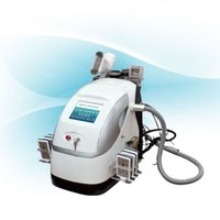 Wholesale Christmas crazy sale best multifunctional Cryolipolysis Lipolaser Cavitation Velashape RF weight loss and body shaping machine