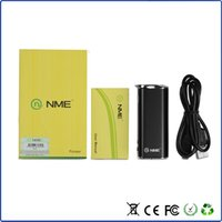 aspire cable - Authentic Pioneer N w with charger cable box mod Simple kit fit aspire cleito tank vs eleaf w w
